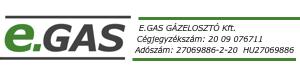 E.GAS Gázelosztó Kft.